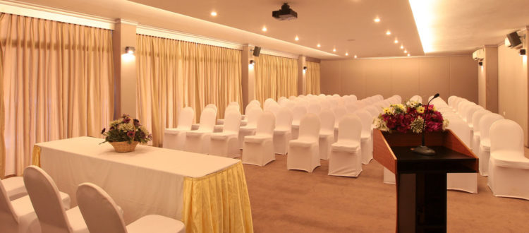 Grand Udawalawe Safari resort conference-hall