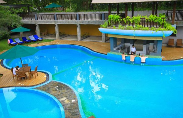 Udawalawe Pool
