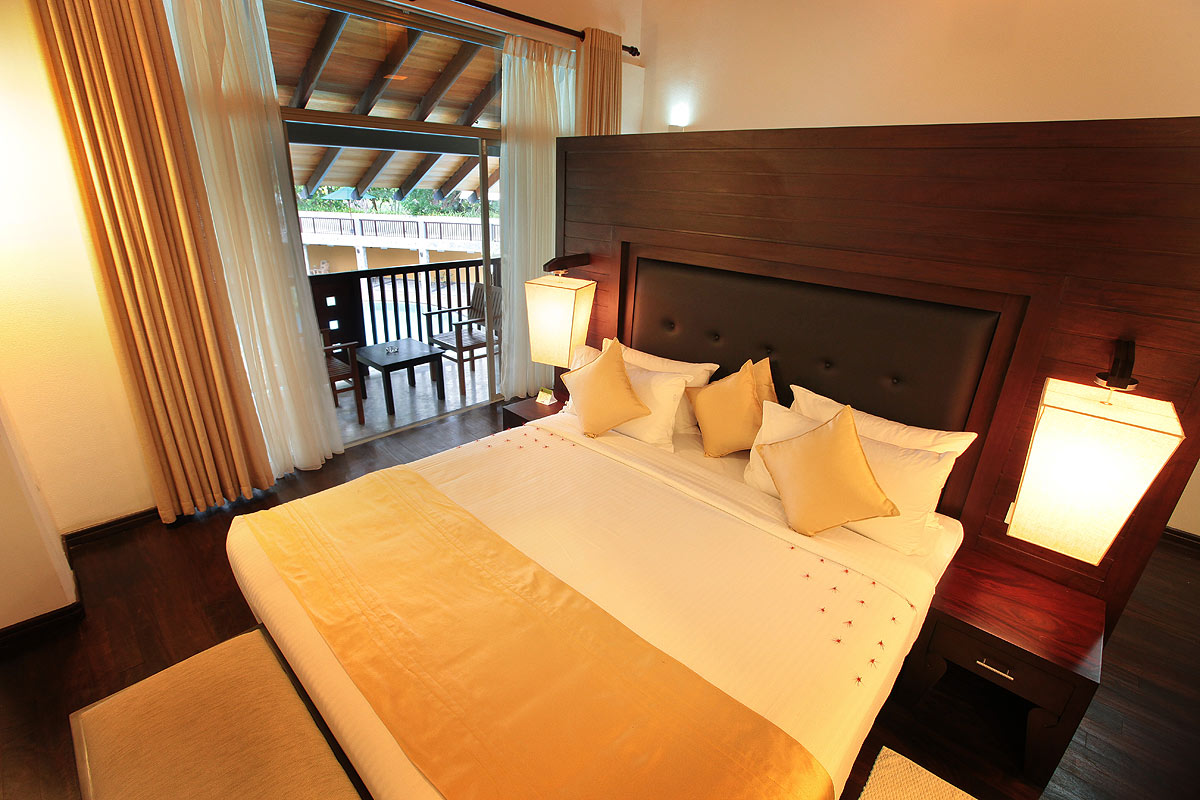 Luxury Suite Grand Udawalawe Safari Resort