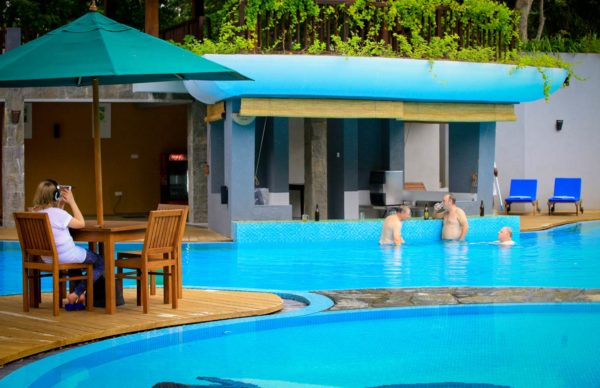 Grand Udawalawe Pool